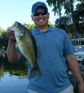 Joe Nguyen I MN Fishing