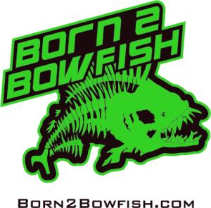 Born 2 Bowfish