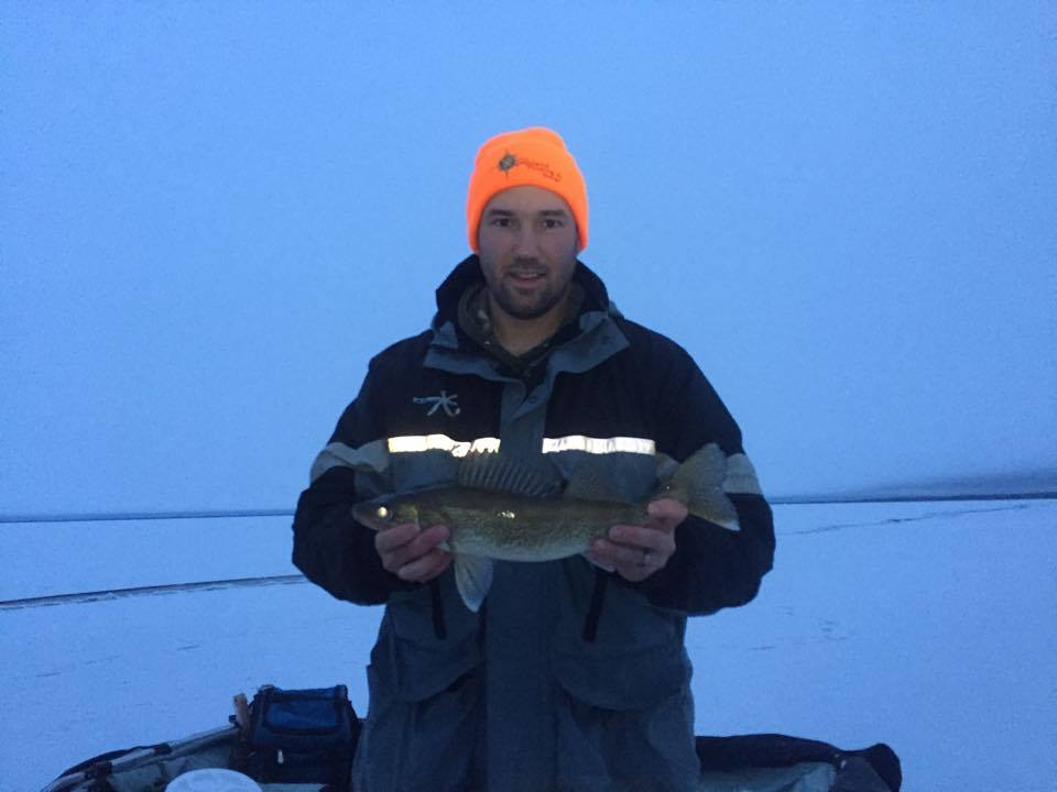 I mn fishing fishing report from red lake mn 12 12 15 for Red lake mn fishing report
