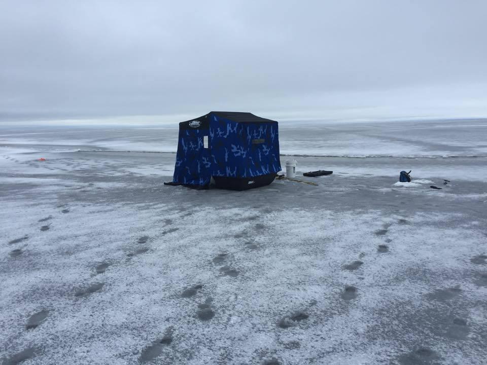 I mn fishing fishing report from red lake mn 12 12 15 for Red lake ice fishing resorts